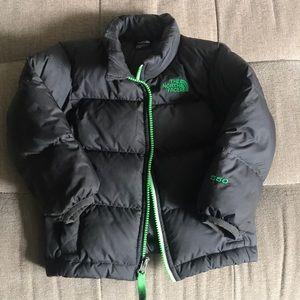 Toddler 2T Down Coat